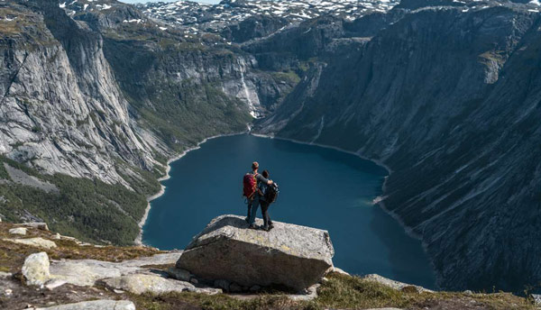 Trolltunga Adventures